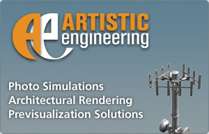 Photo Simulations. Architectural Renderings. Previsualization Solutions.